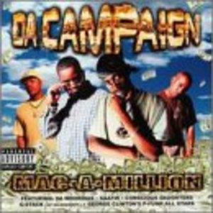 Mac-A-Million album cover