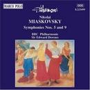 Miaskovsky: Symphonies No... album cover