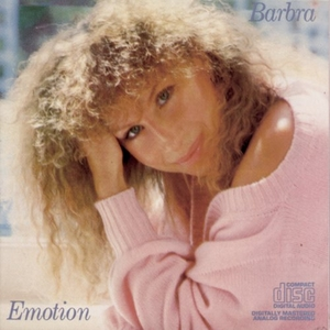 Emotion album cover