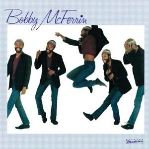 Bobby Mcferrin album cover