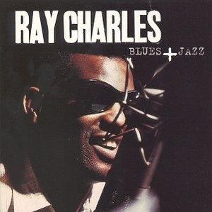 Blues + Jazz album cover