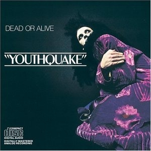 Youthquake album cover