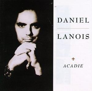Acadie album cover