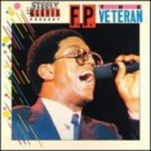 The Veteran album cover