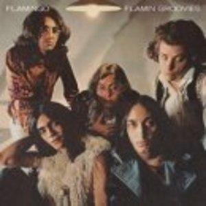 Flamingo (Exp) album cover