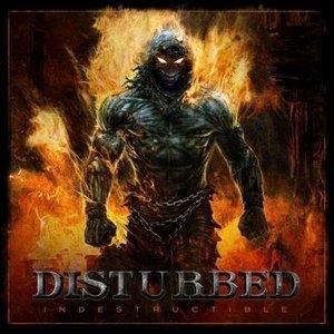Indestructible album cover