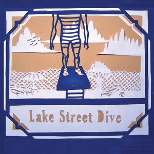 Lake Street Dive album cover