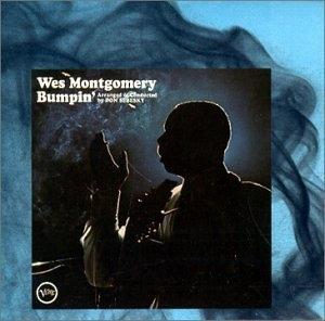 Bumpin' album cover