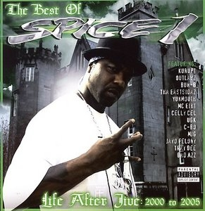 Life After Jive: 2000 To 2005 (The Best Of) album cover