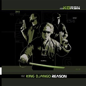 Reason album cover