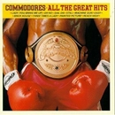 All The Greatest Hits album cover