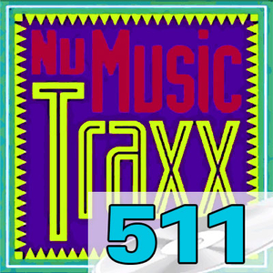 ERG Music: Nu Music Traxx, Vol. 511 (Novemeber 2019) album cover