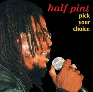 Pick Your Choice album cover