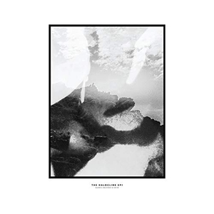 The Halocine EPs album cover