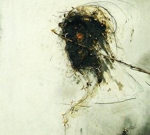 Passion album cover