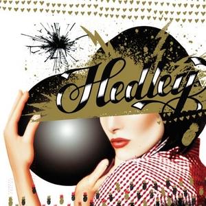 Hedley album cover