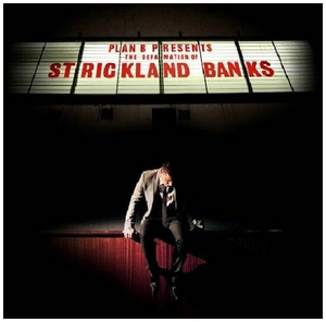 The Defamation Of Strickland Banks (Deluxe Edition) album cover