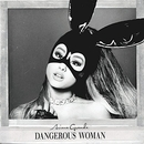 Dangerous Woman album cover