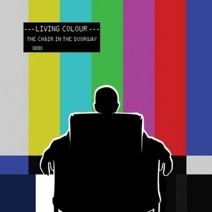 The Chair In The Doorway album cover