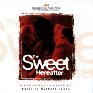 The Sweet Hereafter (Original Motion Picture Soundtrack) album cover