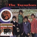 Here Come The Tremeloes: ... album cover
