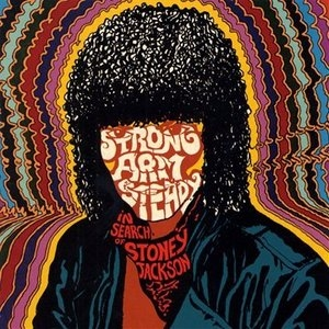 In Search Of Stoney Jackson album cover
