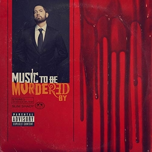 Music To Be Murdered By album cover