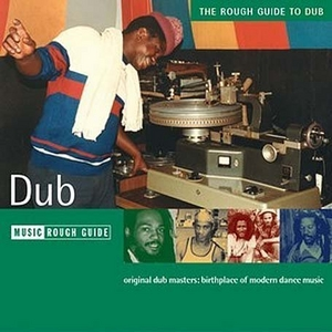 The Rough Guide To Dub album cover