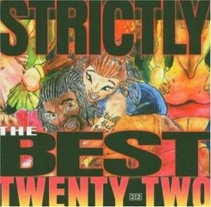 Strictly The Best, Vol.22 album cover