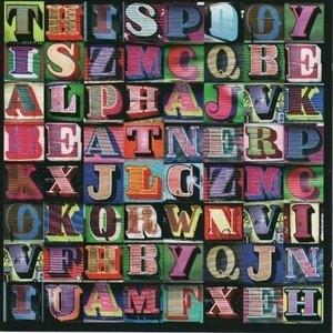 This Is Alphabeat album cover