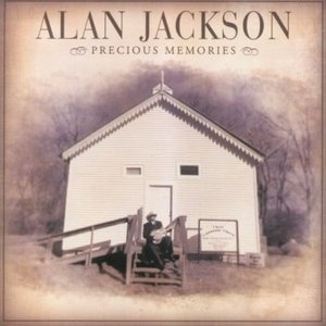 Precious Memories album cover