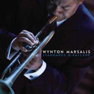 Standards & Ballads album cover