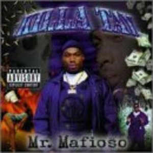 Mr. Mafioso album cover