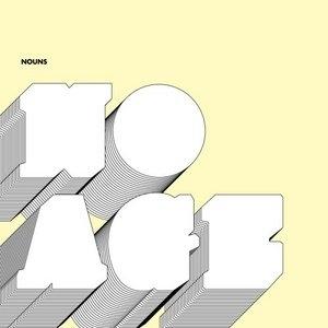 Nouns album cover