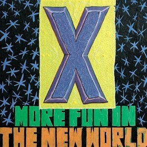 More Fun In The New World (Exp) album cover