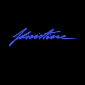 Kristine album cover