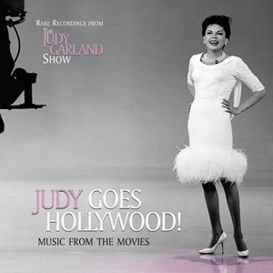 Judy Goes Hollywood! album cover
