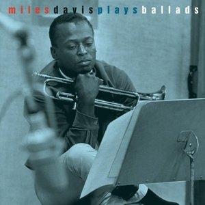 Plays Ballads album cover