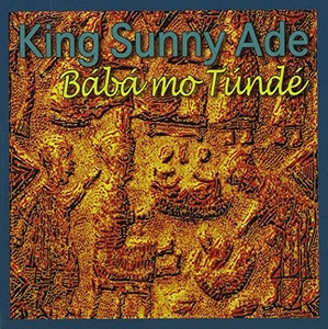 Baba Mo Tunde album cover