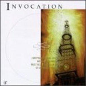 Invocation album cover
