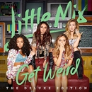 Get Weird: The Deluxe Edi... album cover