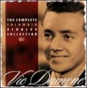 The Complete Columbia Singles Collection album cover