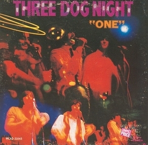 Three Dog Night album cover