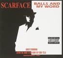Balls And My Word album cover