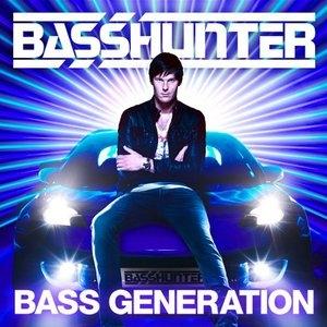 Bass Generation album cover