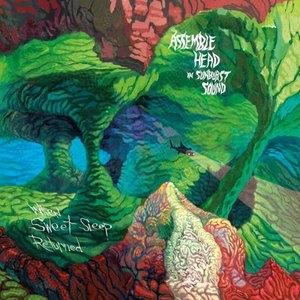 When Sweet Sleep Returned album cover