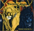 Original Living Dub, Vol.... album cover