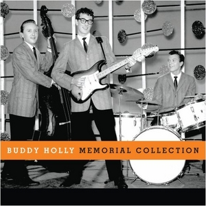 Memorial Collection album cover