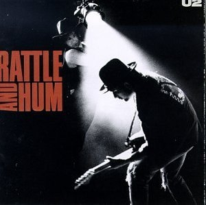 Rattle And Hum album cover