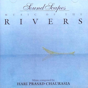 Sound Scapes: Music Of The Rivers album cover